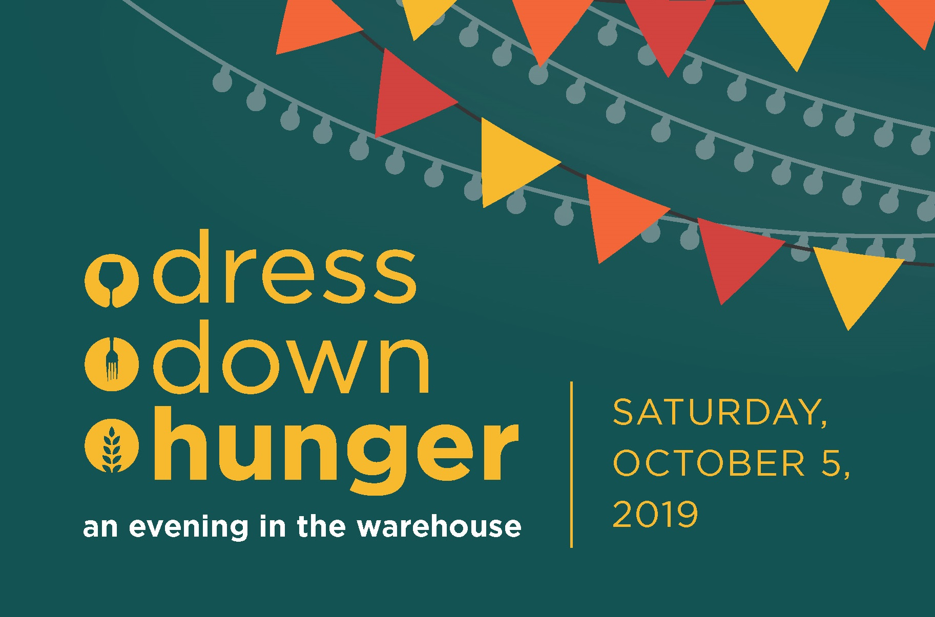 Dress Down Hunger - Food Lifeline