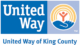 United Way King County logo