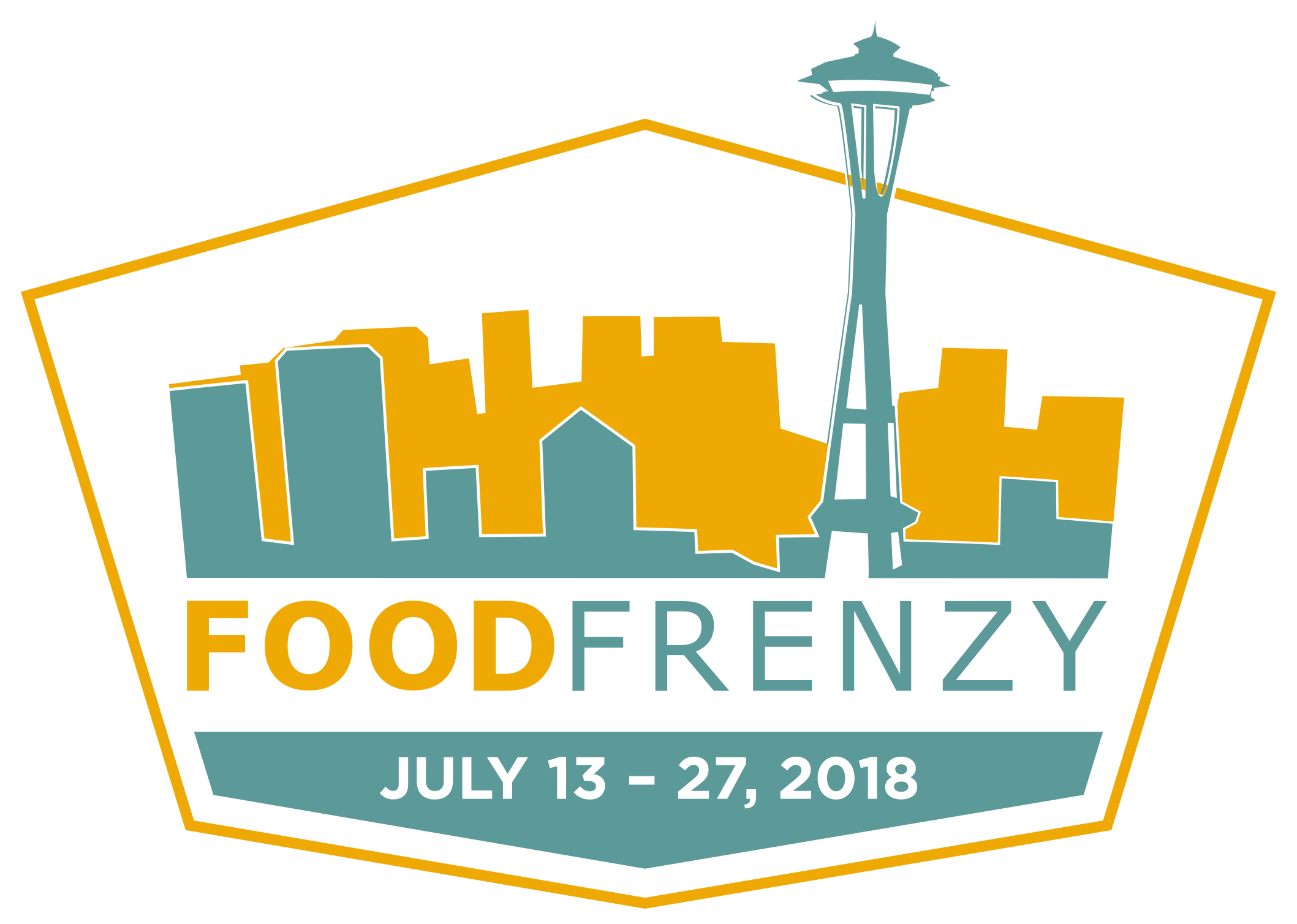 Food Frenzy Logo